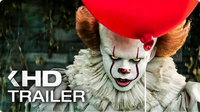 画像: IT Trailer 2 (2017) youtu.be