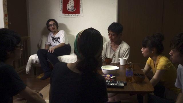 画像2: 今泉力哉監督「tarpaulin」大森靖子が出演