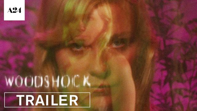 画像: Woodshock | Official Trailer HD | A24 youtu.be