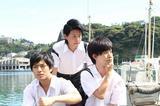 画像: 期待の若手監督・松本花奈監督「真夏の夢」