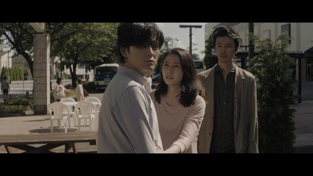 画像: 映画『散歩する侵略者』特報【HD】2017年9月9日(土)公開 youtu.be