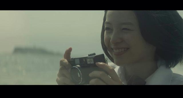 画像: 藤井道人監督の中編・ 短編映画「東京」「寄り添う」