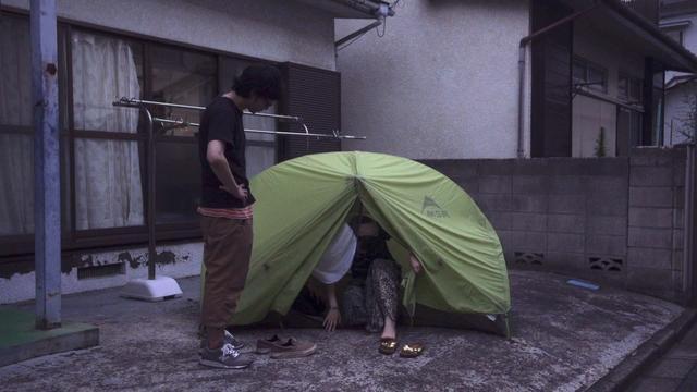 画像1: 今泉力哉監督「tarpaulin」大森靖子が出演