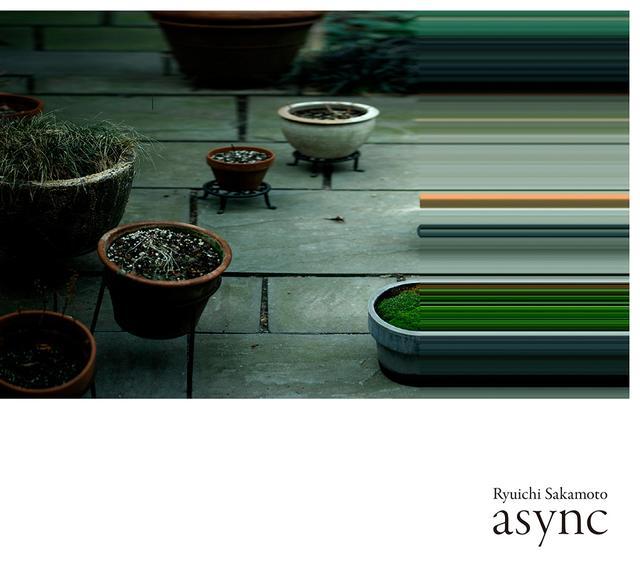 画像: async : Ryuichi Sakamoto