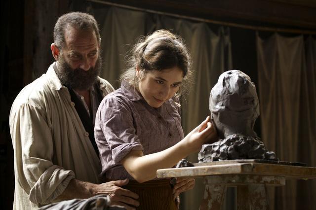 画像: 『ロダン カミーユと永遠のアトリエ』 天才彫刻家ロダン没後100年--- 知られざる愛と苦悩に満ちた半生を描く
