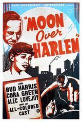 画像: 『ハーレムにかかる月』