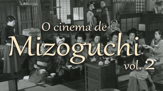 画像: Trailer: O Cinema de Mizoguchi vol.2 youtu.be