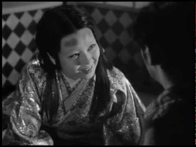 画像: Mizoguchi at Museum of the Moving Image youtu.be
