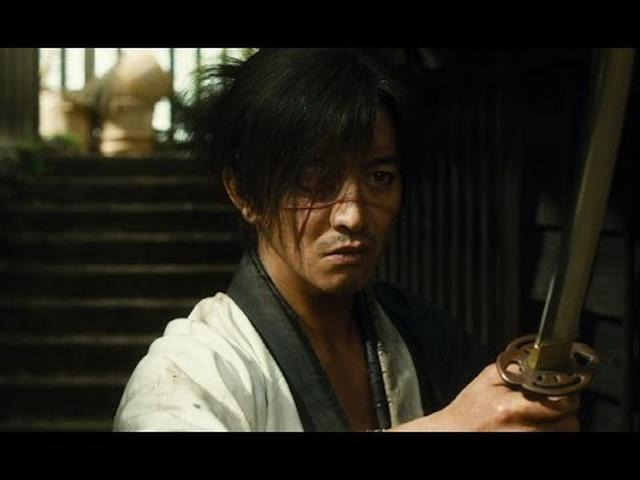 画像: Blade Of The Immortal - first English trailer (exclusive) youtu.be