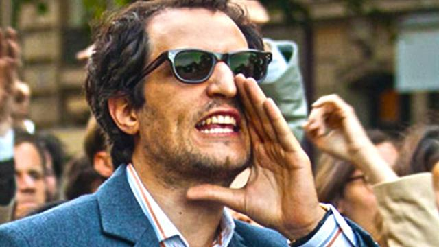 画像: LE REDOUTABLE Bande Annonce Teaser # 2 (Louis Garrel - Cannes 2017) youtu.be