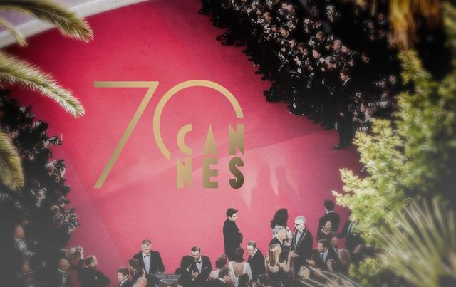 画像: Festival de Cannes - Official Site / Institutional