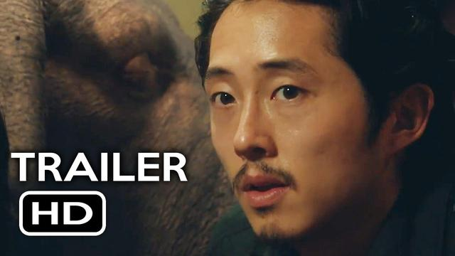 画像: Okja Official Trailer #1 (2017) Steven Yeun, Jake Gyllenhaal Netflix Movie HD youtu.be