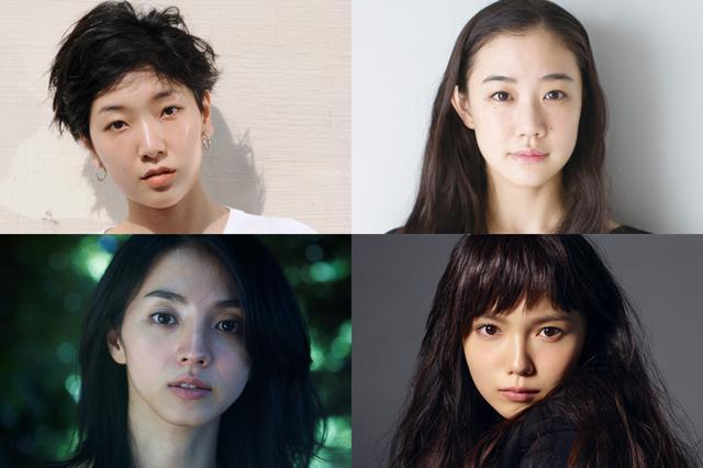 画像: 第 30 回記念特別企画 Japan Now 部門 女優特集 「Japan Now 銀幕のミューズたち」