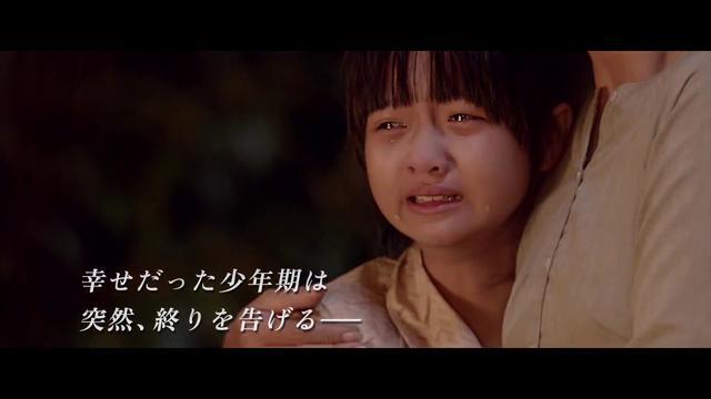 画像: 初恋映画の名作『草原に黄色い花を見つける』 youtu.be