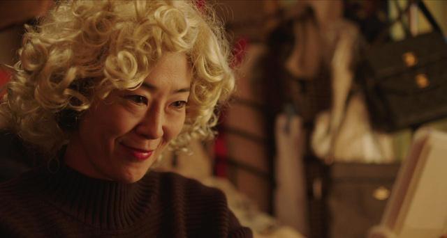 画像: カンヌ『オー・ルーシー!』上映レポート!