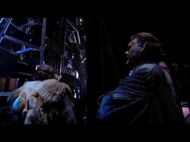画像: 『英国ロイヤル・オペラ・ハウス 2016 17 シネマシーズン』予告後半 youtu.be