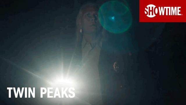 画像: Twin Peaks | A Look at Part 2 | SHOWTIME Series (2017) youtu.be
