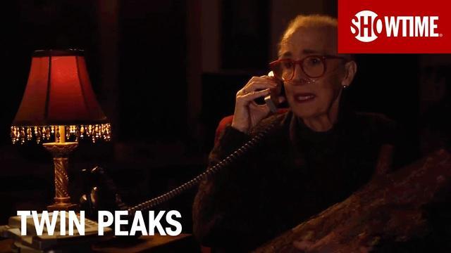 画像: Twin Peaks | A Look at Part I | SHOWTIME Series (2017) youtu.be