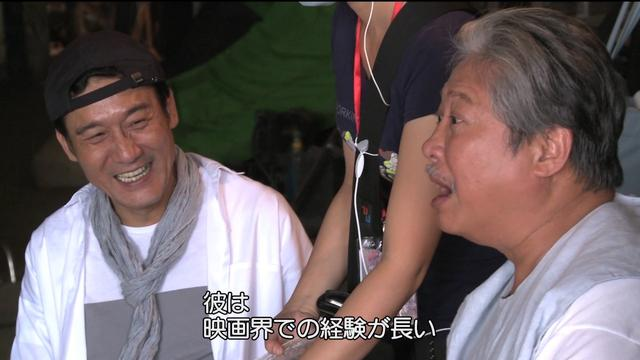 画像: 【完成版】『おじいちゃんはデブゴン』メイキング映像Debugon Making youtu.be
