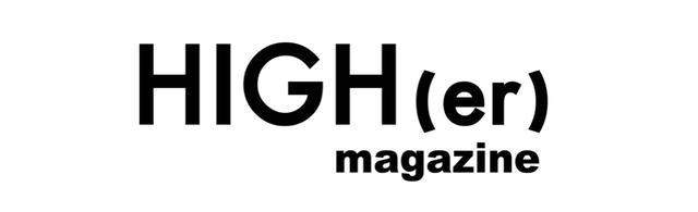 画像: HIGH(er) magazine  on the BASE