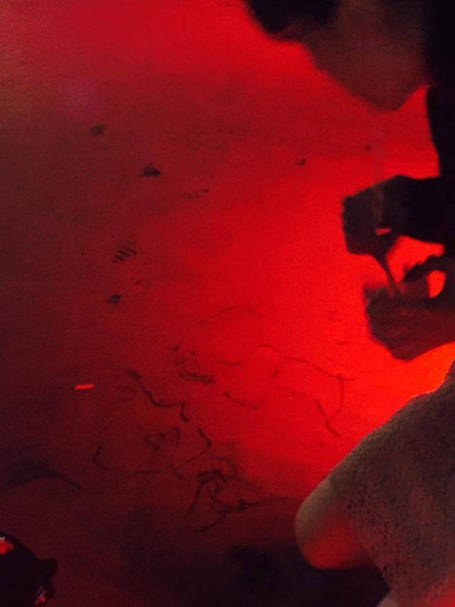 """画像11: 緊急連載!「井樫彩の初めてのカンヌ!」③シネフォンダシオンでついに上映!!そしてその夜は--井樫彩監督の""""初カンヌ""""写真レポート3日目、4日目!"""