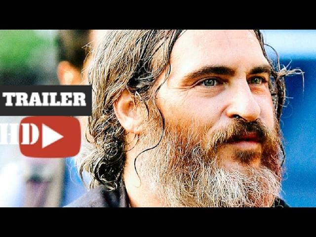 画像1: You Were Never Really Here Teaser #1 (2017) Joaquin Phoenix Mystery Movie HD youtu.be