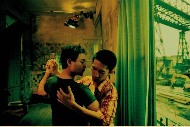 画像: <『メットガラ ドレスをまとった美術館』公開記念>ウォン・カーウァイ特集 開催決定! | ニュース&トピックス | Bunkamura