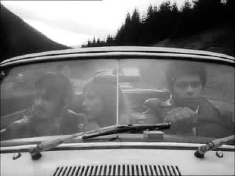 """画像: """"Gods of the Plague"""" """"Rainer Werner Fassbinder"""" 1970 trailer youtu.be"""