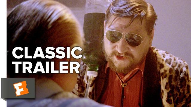 画像: Kamikaze 89 (1982) Official Trailer - Rainer Werner Fassbinder, Günther Kaufmann Movie HD youtu.be