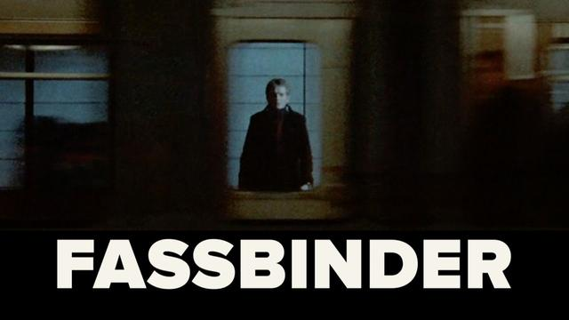 画像: Fassbinder: Romantic Anarchist (Part 2) | Trailer youtu.be
