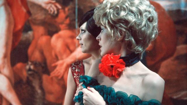 画像: Fassbinder: Romantic Anarchist (Part 1) | Trailer youtu.be
