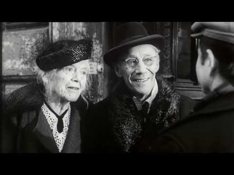 "画像: Fassbinder: ""Die Sehnsucht der Veronika Voss"" - Trailer (1982) youtu.be"