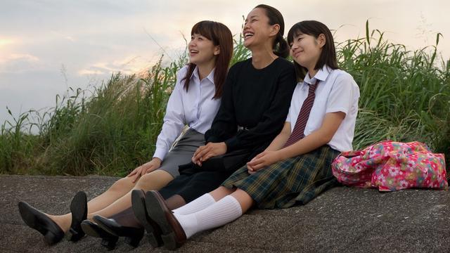 画像: ©2012 ピクチャーズネットワーク/日吉ヶ丘ピクチャーズ