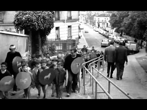 画像: La guerre est finie (1966) - flash-forward youtu.be