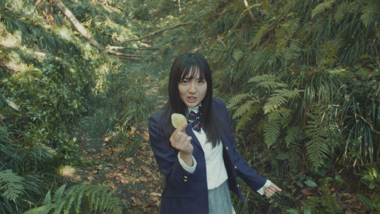 画像: 湖池屋 KOIKEYA PRIDE POTATO 「100% SONG」CM30秒篇 youtu.be