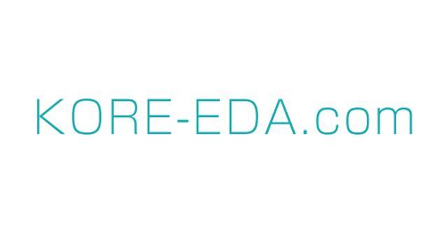 画像: KORE-EDA.com