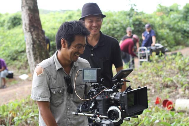 画像: マラリアで亡くなられた 撮影監督 村上涼氏