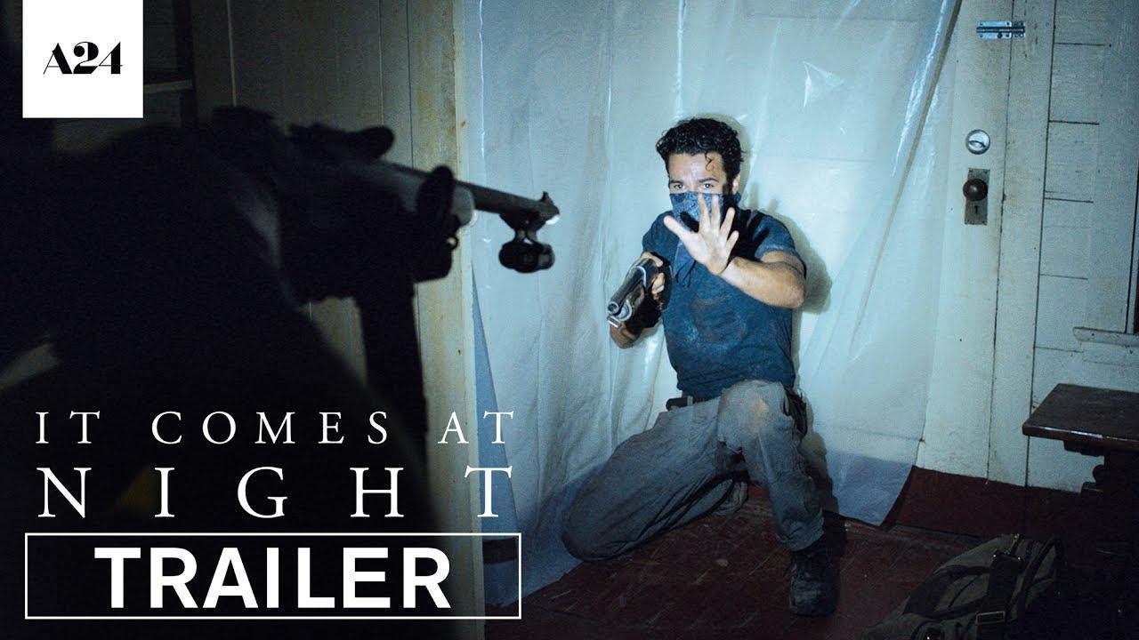 画像: It Comes At Night | Official Trailer 2 HD | A24 youtu.be