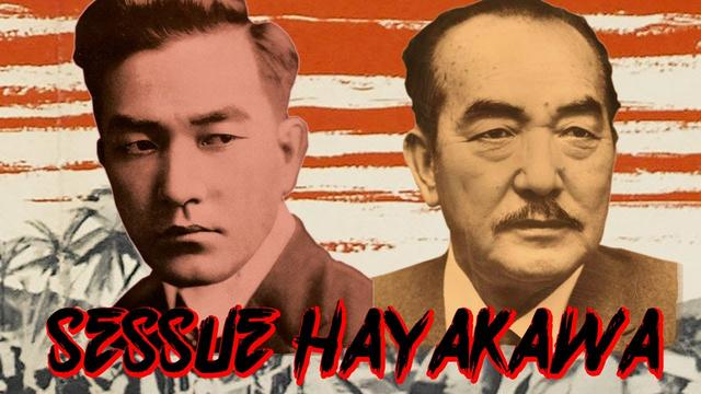 画像: Who is Sessue Hayakawa? youtu.be