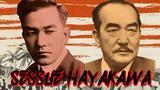 画像: Who is Sessue Hayakawa? youtu.be