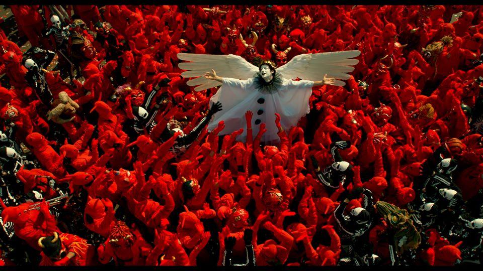画像1: (c) Pascale Montandon-Jodorowsky www.facebook.com