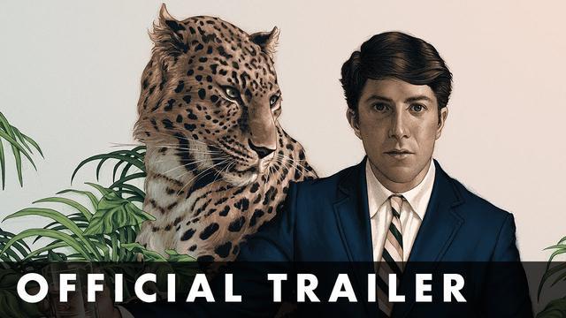 画像: THE GRADUATE - Official Trailer - In cinemas June 23rd youtu.be