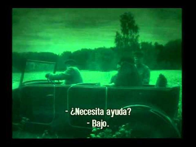 画像: TAURUS - Dir. Alexandr Sokurov - TRAILER youtu.be