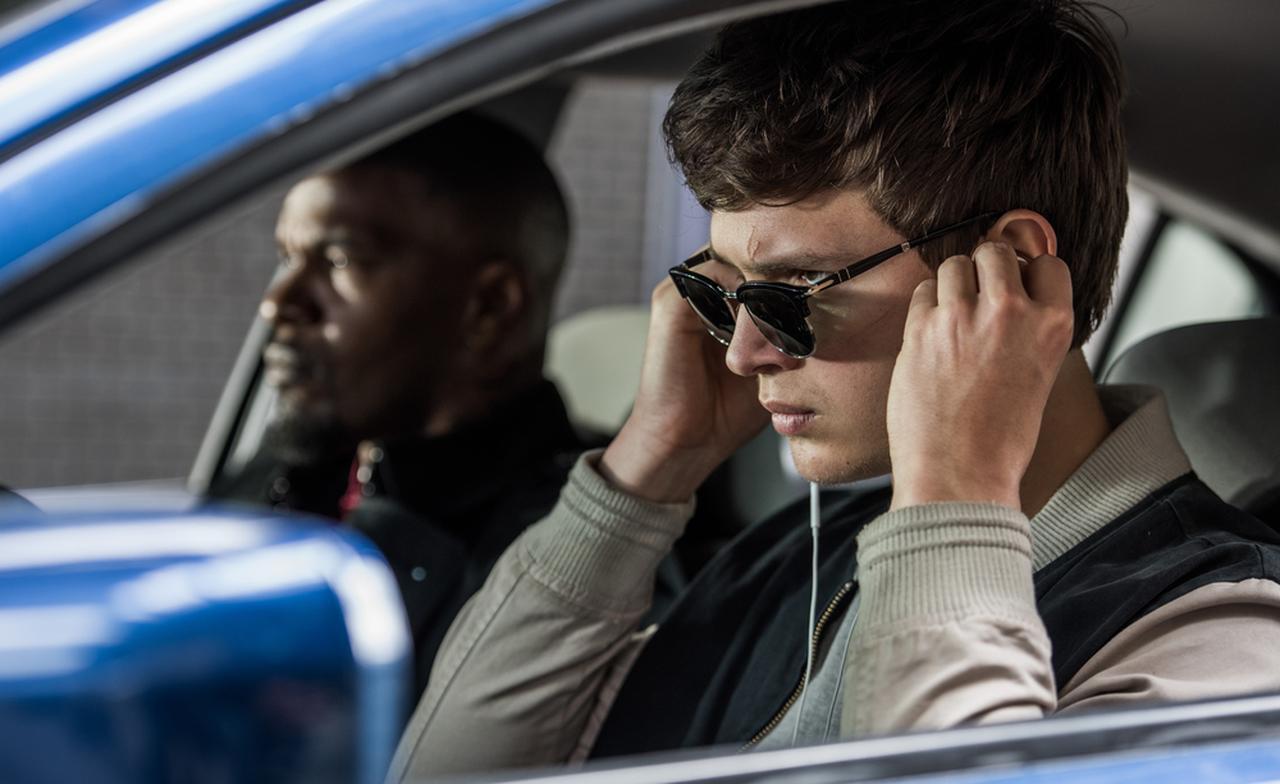 画像2: 豪華俳優陣勢ぞろい!エドガー・ライト監督ハリウッド進出第1弾『ベイビードライバー』ポスタービジュアル公開!