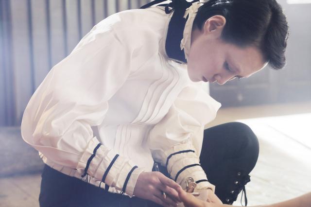 画像1: 30 分の大作『ハイヒール』初日舞台挨拶が決定!菊地凛子らキャストが登壇。 そしてこの度、ファンタジア国際映画祭コンペ部門ノミネートが決定しました!