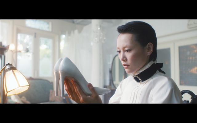 画像2: 30 分の大作『ハイヒール』初日舞台挨拶が決定!菊地凛子らキャストが登壇。 そしてこの度、ファンタジア国際映画祭コンペ部門ノミネートが決定しました!