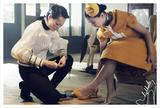 画像5: 30 分の大作『ハイヒール』初日舞台挨拶が決定!菊地凛子らキャストが登壇。 そしてこの度、ファンタジア国際映画祭コンペ部門ノミネートが決定しました!