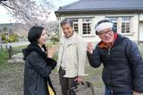 画像: 中田秀夫監督と舘ひろし、黒木瞳