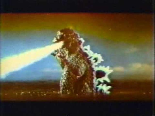 画像: Ghidorah, the Three-Headed Monster (trailer) youtu.be