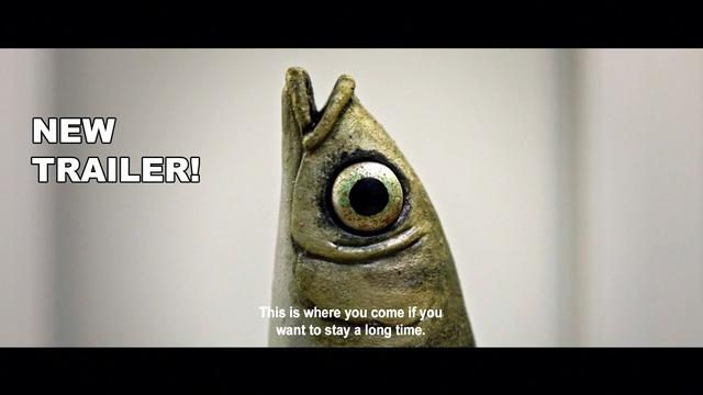 画像: The Burden (Min Börda) - NEW TRAILER! - Stop Motion animation movies youtu.be